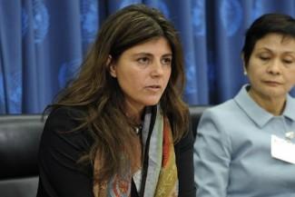 Sepulveda Magdalena - source UN