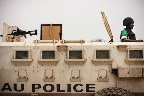 Somalia U Police - source UN