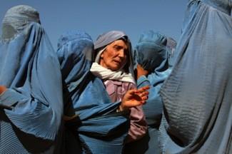Women Afghanistan - source UN