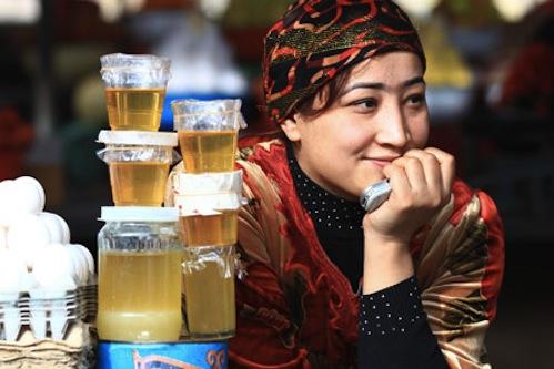 Women-rural economy  -source UN