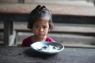 Child food - WFP