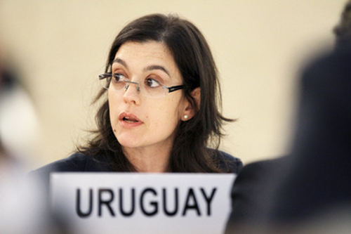 uruguay dating marriage Women often occupy different roles in a foreign culture avoid offensive assumptions and behavior by understanding the position of women in uruguayan society: their legal rights access to education and health care workforce participation and their dating, marriage.