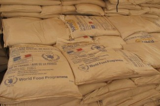 Food for Mali - WFP