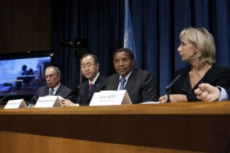 PPP to help Tanzania - UN