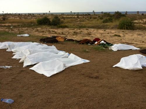 libya death HRW