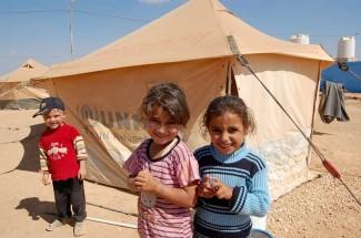 syria unhcr truce