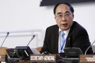 Wu Hongbo UN