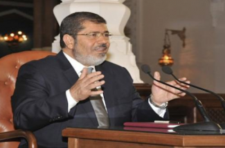 Egypt Mursi