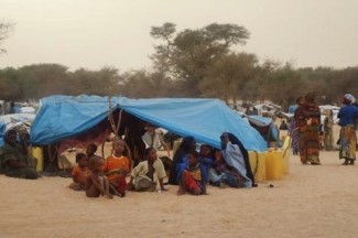 Mali displaced people - Amnesty Int