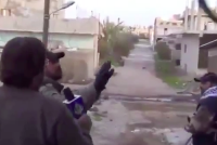 Al Jazeera journalist - SyriaTruthNetwork