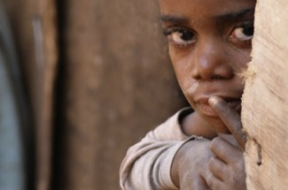 Child Central_african_republic -  UNICEF