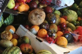 Food waste -FAO