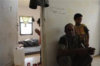 Syrian refugees - UNICEF