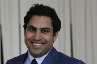 UN Ahmad Alhindawi - UN
