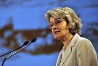 UNESCO head Bokova - UNESCO