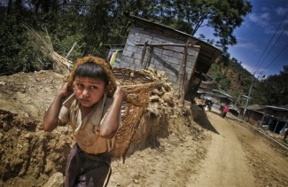 Child labour Nepal - IRIN