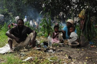 Mozambique - WFP