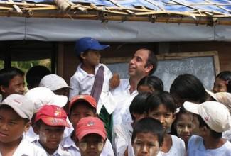 Myanmar - UN archive