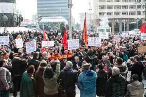 antifascistprotesters