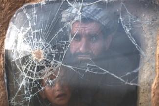 Afghanistan - UNAMA