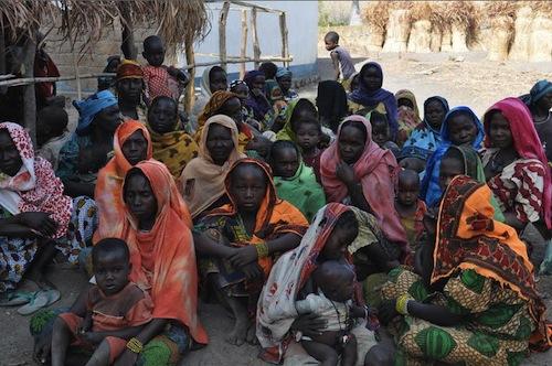 Central African Republic people - OCHA