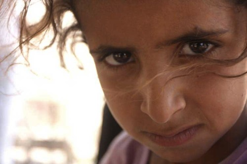 Child-palestinian - UNRWA