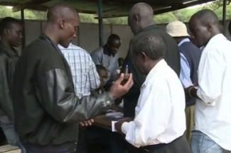 Kenya elections - IRIN