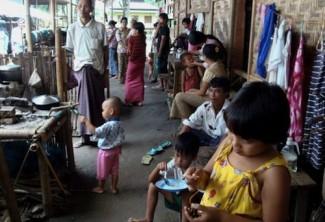Myanmar-UNHCR