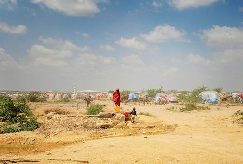 Somalia - UN