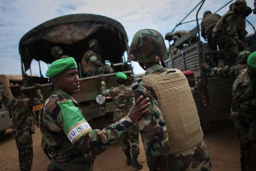 Somalia-peacekeepers