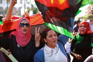 Women Libya - UNSMIL