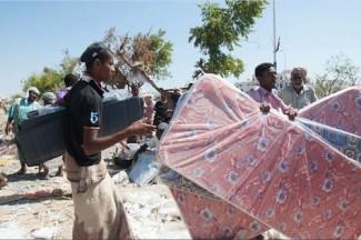 Yemen returning home - OCHA