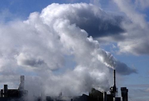Air pollution - UN