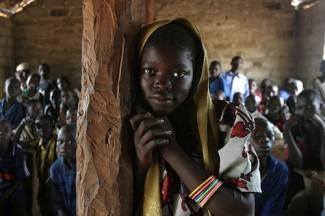 Children Central African Republic - UNICEF