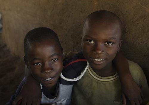 Children Mozambique - UNICEF
