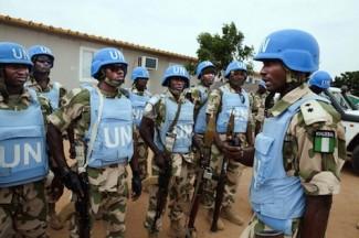 Darfur Unamid - UNAMID