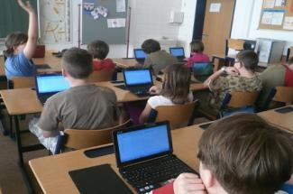 EU Schools - EUN.org