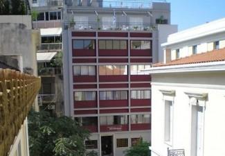 Uindy_Athens_Ipitou_building