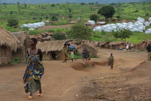 Congo Katanga province - OCHA