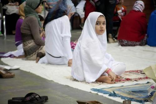 muslims gr
