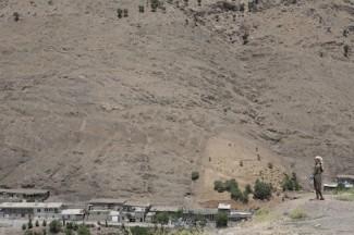 UNAMI Mine Risk Awareness