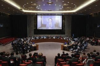 Koenders Mali - UN
