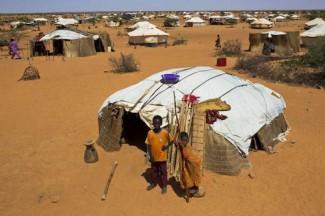 Mali refugees - UNHCR