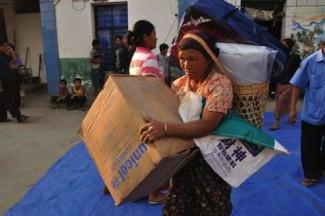 Myanmar Kachin state - UN