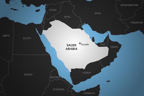 Saudi Arabia - HRW