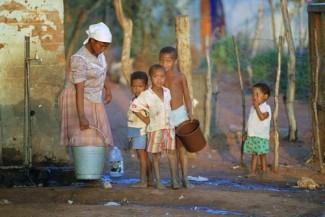 Family Namibia - UN
