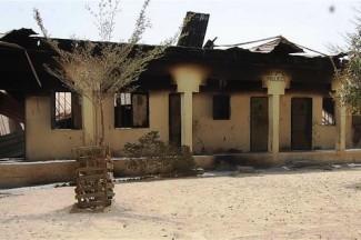 Nigeria school attack - IRIN
