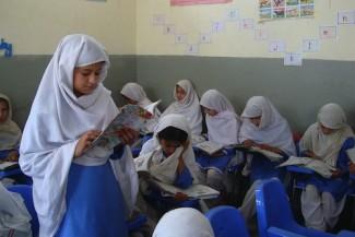 Pakistan schooling - IRIN