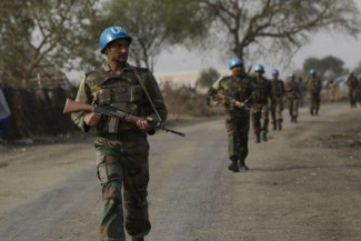 South Sudan UNMISS - UNMISS