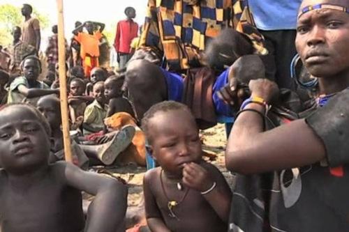South Sudan family pibor - UNTV
